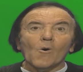 Muere Eddy Wally, ídolo de Internet