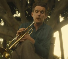Chet Baker revivirá en la piel de Ethan Hawke en Born To Be Blue