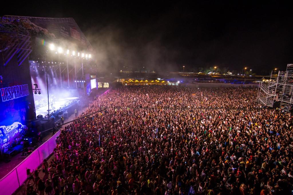 festivales asistentes mas 2015 espana