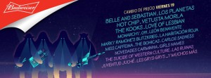low festival 2016 cartel