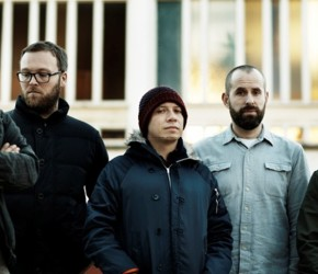 "Mogwai estrenan ""Either"" y así la sentimos"