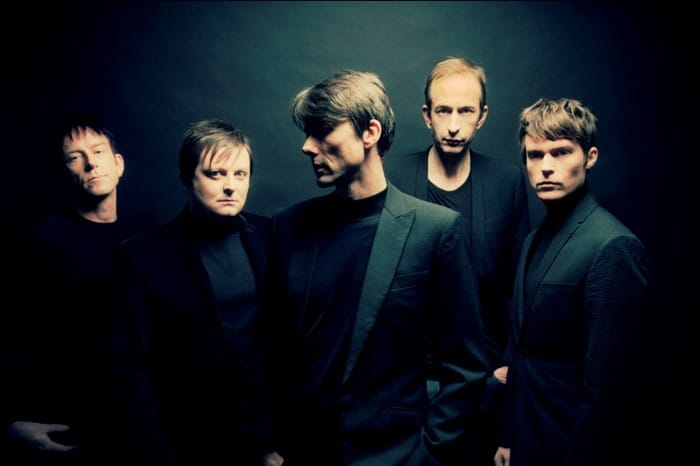 Reseña: Suede – Night Thoughts