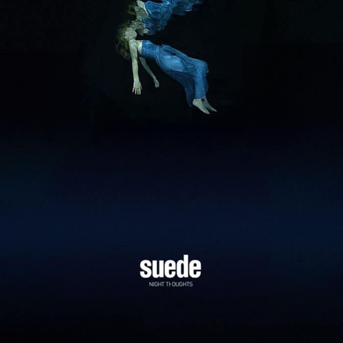 suede 2016