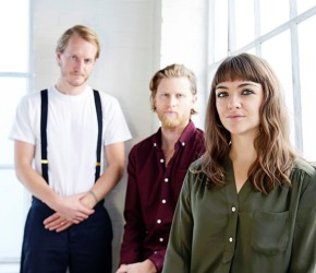The Lumineers anuncian nuevo álbum, single y gira mundial