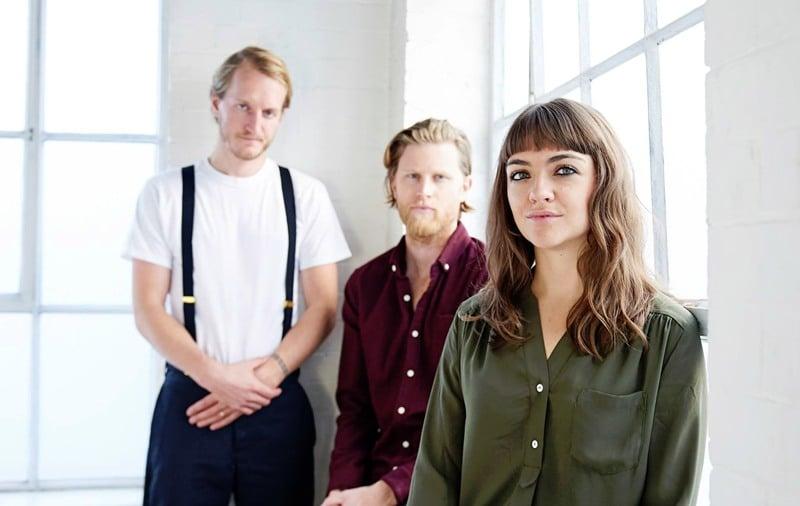 The Lumineers anuncian nuevo álbum, single y gira mundial