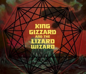 King Gizzard & The Lizard Wizard anuncian disco, single y te explotan la cabeza