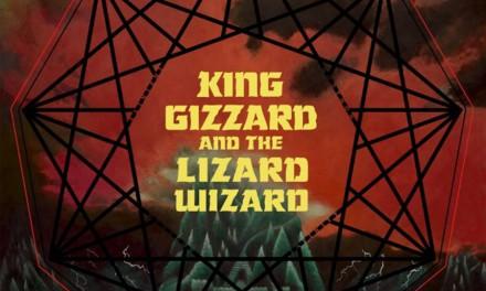 King Gizzard & The Lizard Wizard anuncian disco, single y te explotan la cabeza