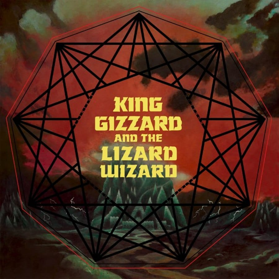 king gizzard lizard wizard 2016