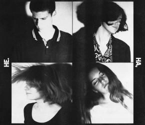 Mourn publicarán su nuevo disco, Ha, Ha, He, el 3 de junio