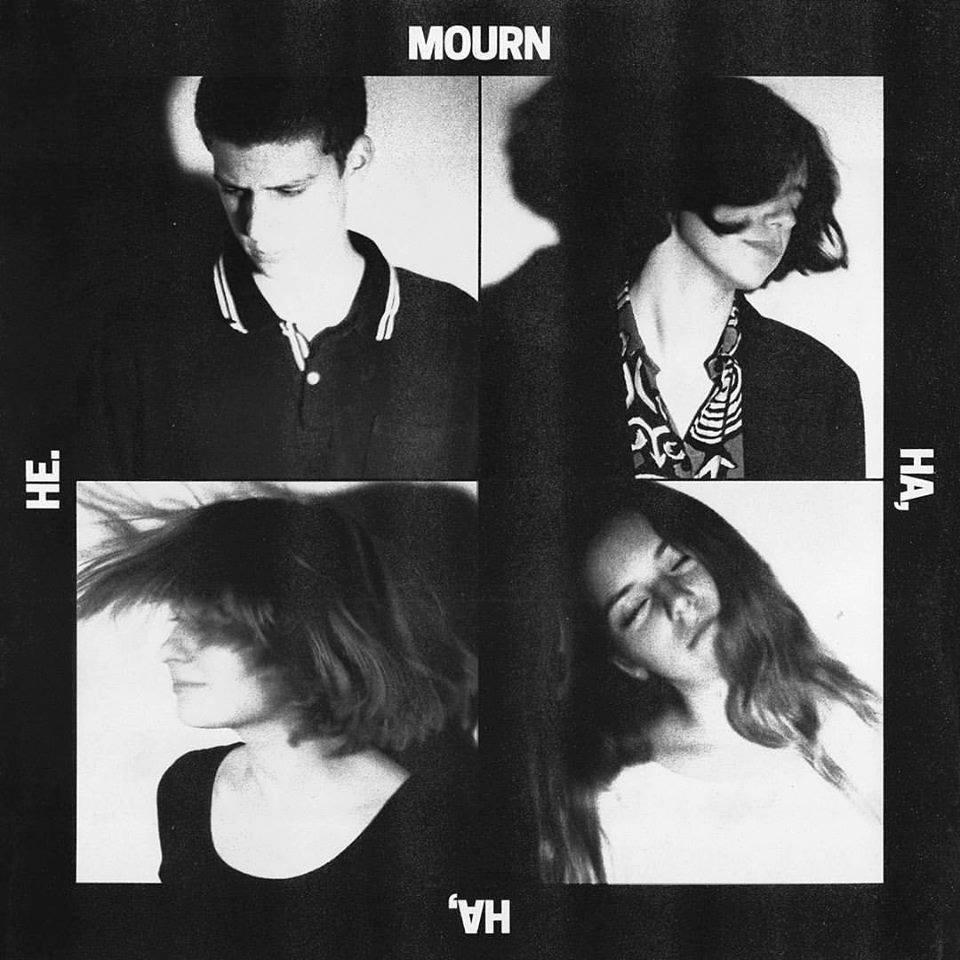 mourn 2016