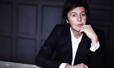 Paul McCartney actuará en Madrid en junio de 2016