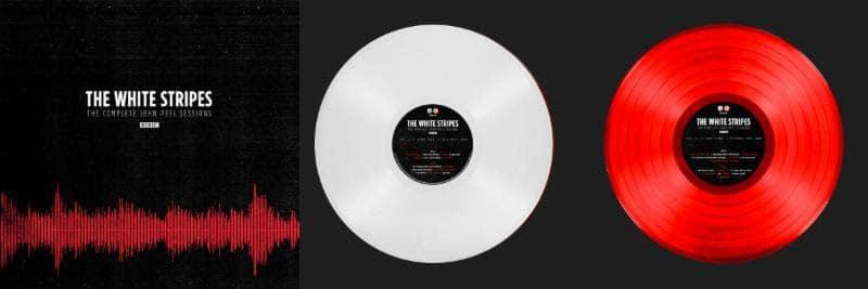 the white stripes third man records