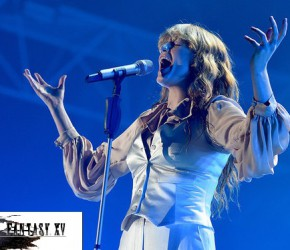 Florence + The Machine sonará en Final Fantasy XV