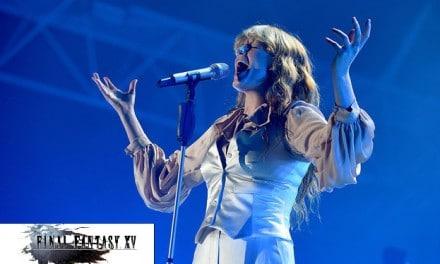 Florence + The Machine sonará en Final Fantasy XV