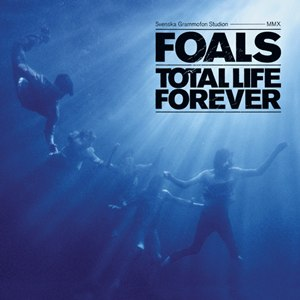 foals total live forever