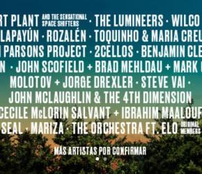 Nace el ciclo Noches del Botánico en Madrid: M83, Wilco, The Lumineers…