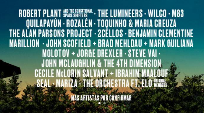 noches del botanico madrid 2016