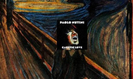 10 portadas de discos combinadas con cuadros clásicos