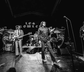 The Growlers regresan a los 60 versionando a The Shirelles