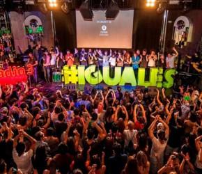 #Iguales, un concierto para cambiar las reglas, este viernes en Madrid
