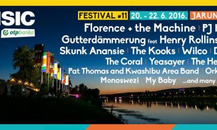 InMusic Festival y su cartel te esperan este verano en Croacia