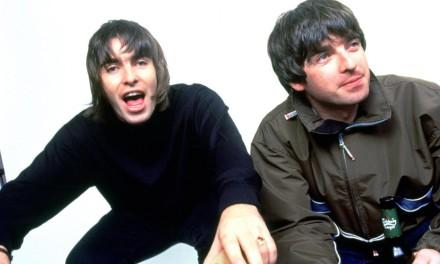 """Liam Gallagher manda a la mierda a Oasis y llama """"patata"""" a Noel"""