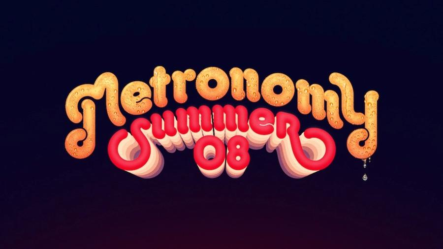 metronomy summer