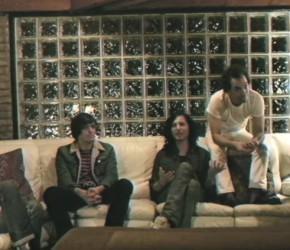 The Strokes vuelven anunciando EP y estrenando dos nuevas canciones