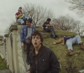 Twin Peaks, nuevo vídeo y nuevo álbum ya en Spotify