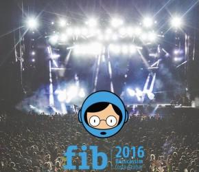 Sorteamos 2 abonos para el FIB 2016