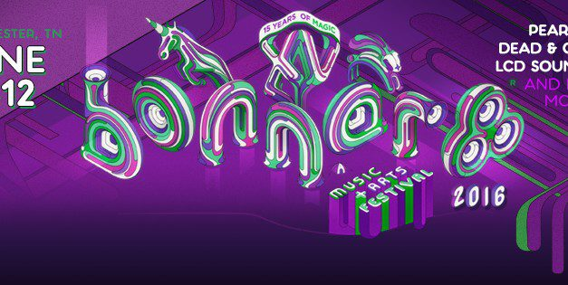 Bonnaroo 2016: streaming y horarios
