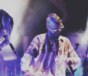 Crystal Fighters anuncian gira por España en diciembre de 2016