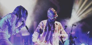 crystal fighters conciertos españa 2016