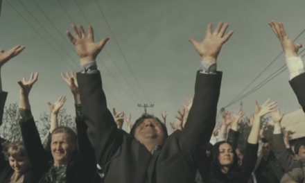 """Wake Up The Sun"", el nuevo vídeo de Edward Sharpe and The Magnetic Zeros, es una obra maestra"