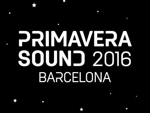 Sigue el Primavera Sound 2016 en streaming