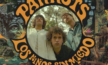 The Parrots anuncian álbum debut, Los Niños Sin Miedo, y estrenan single