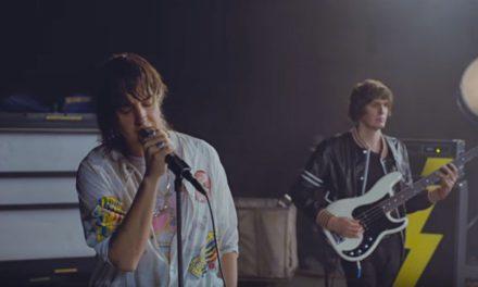Y 5 años después The Strokes se reunieron para estrenar vídeo