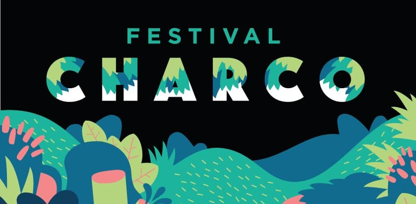 festival charco 2016 cartel