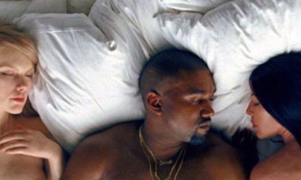 """Ya en Youtube """"Famous"""", el nuevo vídeo de Kanye West"""