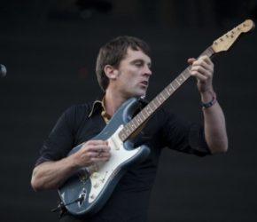 Nick McCarthy deja de ser guitarrista de Franz Ferdinand