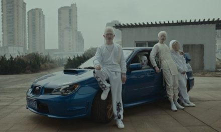 """Romain Gavras vuelve a asombrar en """"Gosh"""", el nuevo vídeo de Jamie xx"""