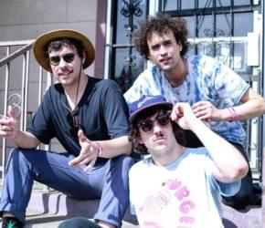 """Así suena """"No Me Gustas, Te Quiero"""", el nuevo single de The Parrots"""