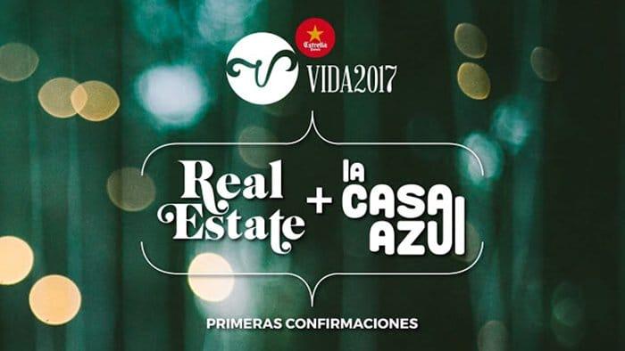 vida festival 2017 primeras confirmaciones