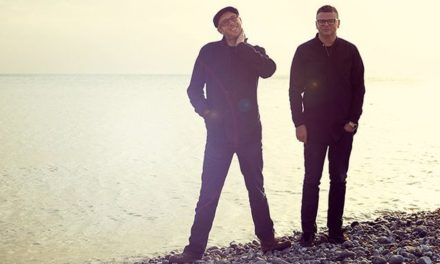 Bombazo: The Chemical Brothers confirmados para el BIME Live 2016
