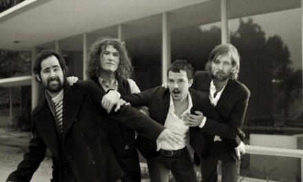 El 10º aniversario de Sam's Town, el segundo disco de The Killers, está cerca