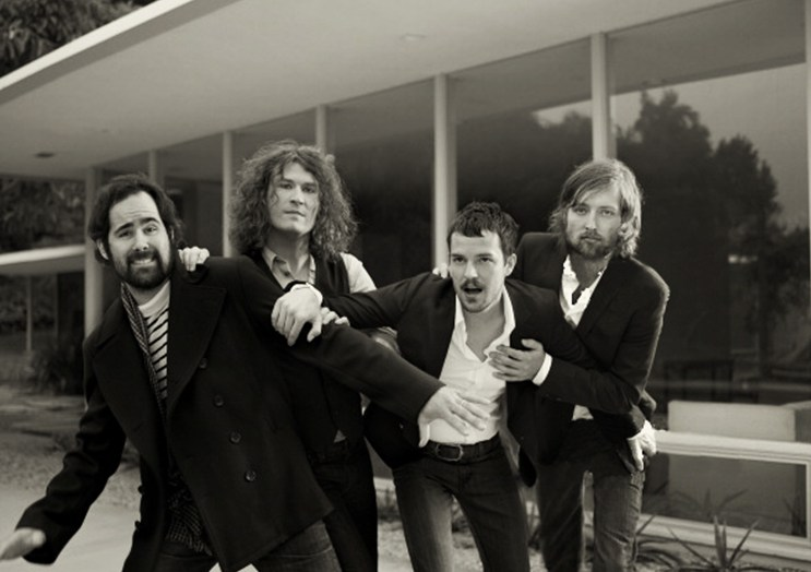 the killers 2006