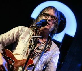 Crónica: The Brian Jonestown Massacre en Madrid 2016