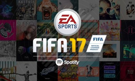 Ya está aquí la Banda Sonora de FIFA 17: Kasabian, Beck…