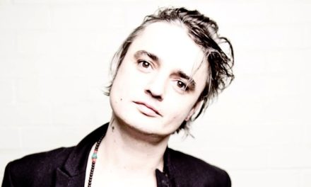 Pete Doherty anuncia su segundo álbum en solitario y estrena single