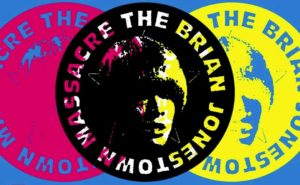 the brian jonestown massacre 2016